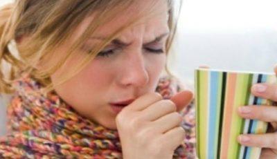 Tratează complet răguşeala, tusea şi durerea de gât!