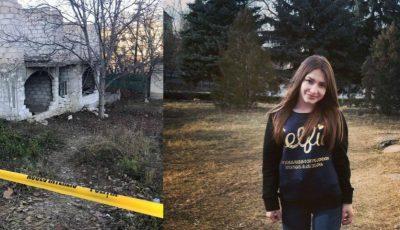 Crima care a îngrozit țara! Minorii au recunoscut că au ucis-o pe eleva din Strășeni
