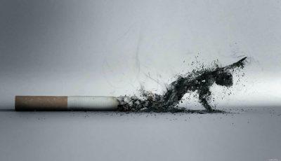 Primele efecte ale legii anti-fumat: numărul de spitalizări din cauza astmului bronșic s-a micșorat cu 15%