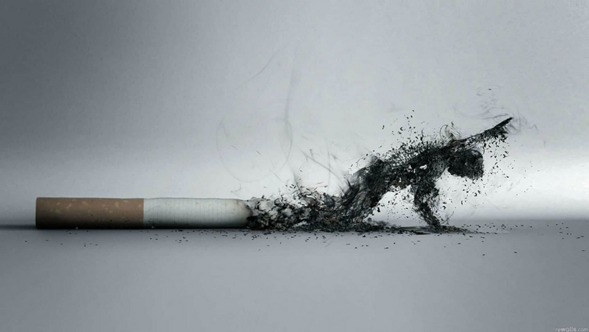 Foto: Primele efecte ale legii anti-fumat: numărul de spitalizări din cauza astmului bronșic s-a micșorat cu 15%