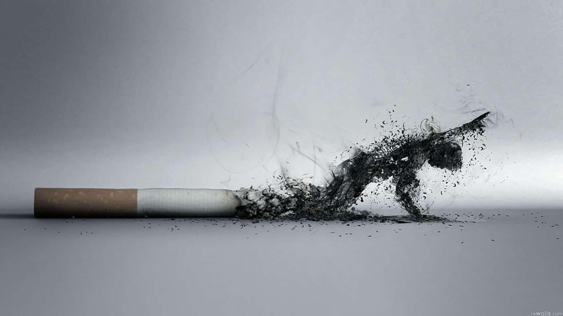 Primele efecte ale legii anti-fumat: numărul de spitalizări din cauza astumului bronșic s-a micșorat cu 15%