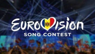 Eurovision Moldova 2017! Iată lista candidaților care au depus dosarele de participare la concurs