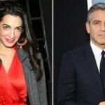 Foto: George Clooney va deveni tată de gemeni?!