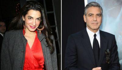 George Clooney va deveni tată de gemeni?!