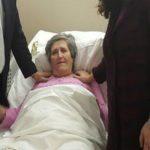 Foto: Premieră medicală în Grecia! O bunică a născut propria nepoată la 67 de ani