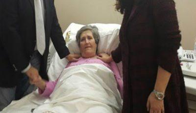 Premieră medicală în Grecia! O bunică a născut propria nepoată la 67 de ani