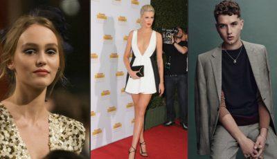 10 copii de celebrități care au devenit modele!