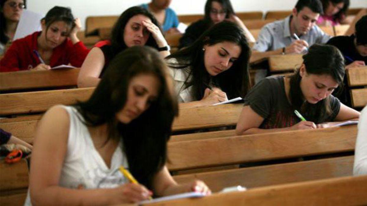 4370 de studenți străini au ales să învețe în Moldova