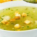Foto: Supa pentru detoxifiere, o nouă metoda anti-toxine