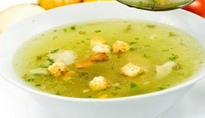 Supa pentru detoxifiere, o nouă metoda anti-toxine