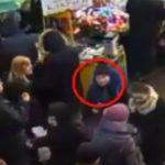 Foto: Atenție la buzunare! Poliția avertizează că se fură în piețele din Chișinău