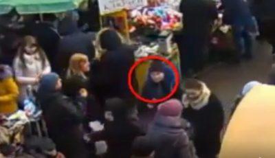 Atenție la buzunare! Poliția avertizează că se fură în piețele din Chișinău