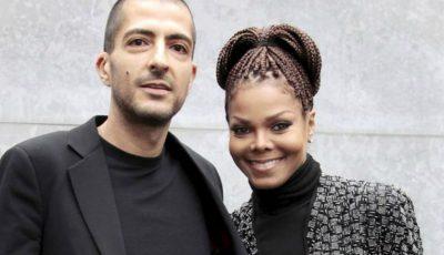 Janet Jackson a născut. A devenit mamă la 50 de ani!