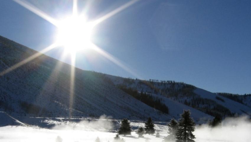 Foto: Vremea se încălzește simțitor! Temperaturi de până la plus 10 grade spre sfârșitul săptămânii