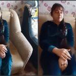 Foto: O tânără, accidentată grav în copilărie, are nevoie de ajutor!
