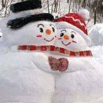 Foto: Ger de până la -16 grade și multă zăpadă, de Craciunul pe stil vechi! Va ninge în toată țara?