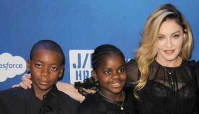 Madonna a mai adoptat doi copii! Află cine a criticat-o pentru acțiunea sa