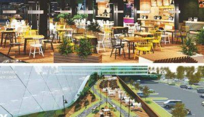 În Capitală se va deschide încă un mall