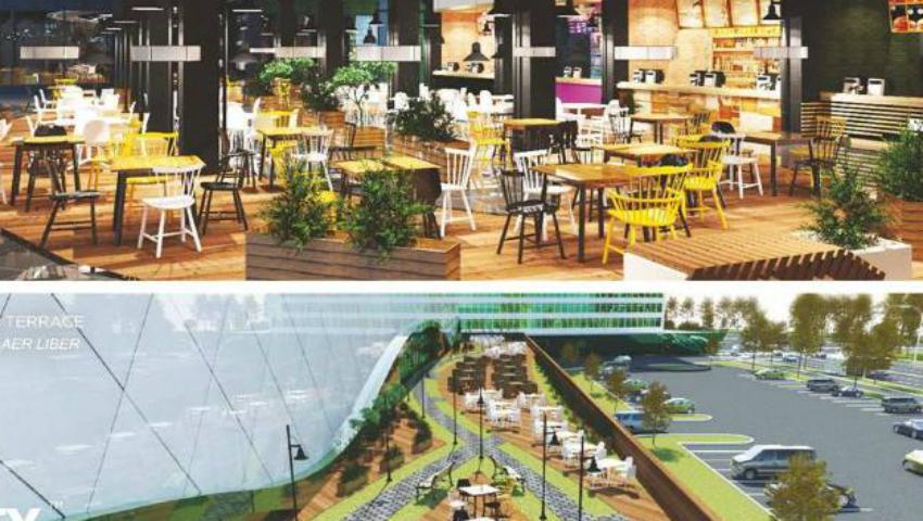 Foto: În Capitală se va deschide încă un mall