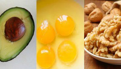 Alimente despre care nu știai că le poți congela