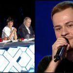 """Foto: Video! Un tânăr din Chișinău a impresionat jurații emisiunii ,,Românii au Talent"""" cu o piesă hip-hop!"""
