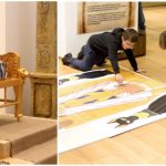 Foto: Expoziție istorică interactivă pentru copii la Muzeul Național de Istorie a Moldovei! Află detalii
