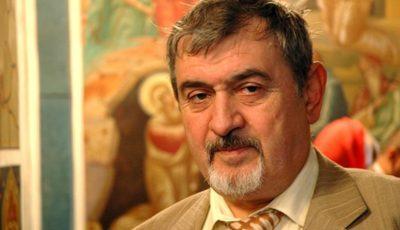Doliu în lumea teatrului! S-a stins din viață actorul și umoristul Gheorghe Pârlea