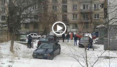 Atenție! Opt mașini au fost sparte noaptea trecută în sectorul Centru al Capitalei