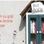 Foto: Bestbook.md – cea mai modernă librărie virtuală a familiei