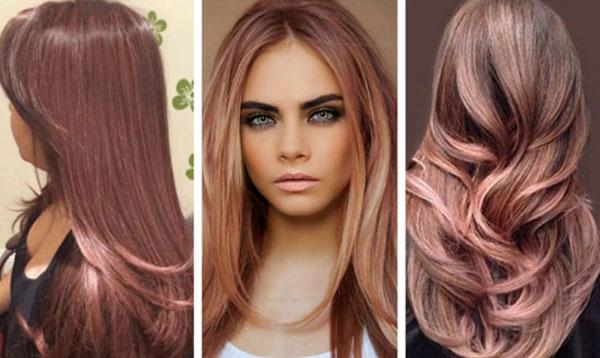 Nu știi Cum Să ți Vopsești Părul Iată Trendurile Anului 2017 Unicamd