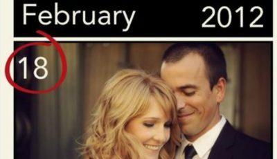 10 invitații de nuntă pe care nimeni nu le va uita