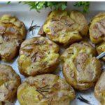Foto: Cartofi copți în stil australian