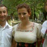 Foto: Vadim vrea să devină un designer de succes. Să-l ajutăm să-și împlinească visul!