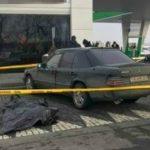 Foto: Video! Momentul atacului la întreprinderea din Stăuceni a fost filmat