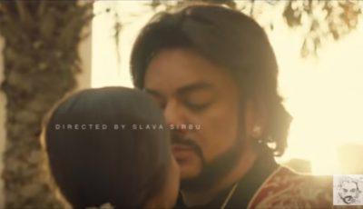 A apărut videoclipul lui Kirkorov, regizat de moldoveanul Slava Sîrbu