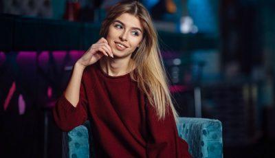 "Laura Jdanov, despre stil și ""obsesia"" pentru ceasuri!"
