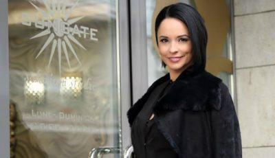 Andreea Marin revine la Chișinău!