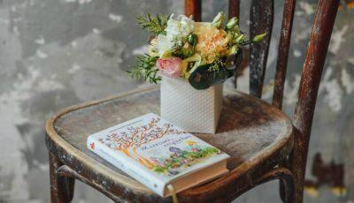4 cărți pe care i le poți dărui de Dragobete! Tu pe care o alegi?