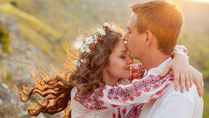 Dragobetele sărută fetele. Obiceiuri şi tradiții de 24 februarie