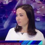 Foto: Galina Tomaș, despre alimentația în Postul Paștelui