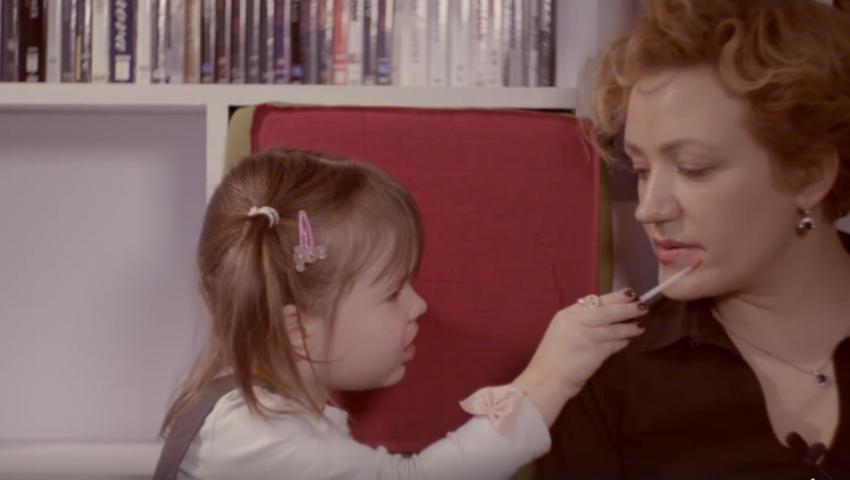Foto: Ce trebuie să știe bărbații despre femei. Îți spune fiica Allei Donțu!