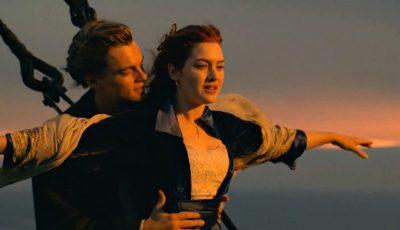 A murit un actor din Titanic!