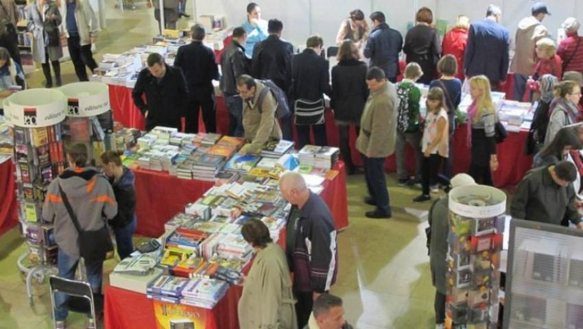 Foto: Noaptea Cărților deschise la Cartier! Până la 50% reducere