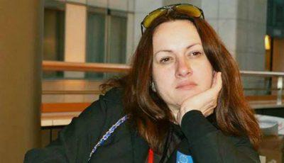 Ileana Rusu, despre bărbații cu gulerașele albe