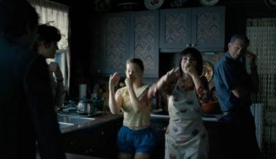 Actorii francezi dansează pe ritmurile piesei O-Zone