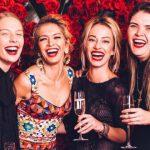 Foto: Vera Brejneva a dat o petrecere între fete la aniversarea celor 35 de ani!