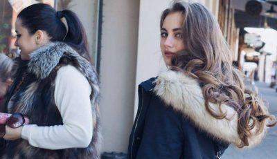 Fiica Violetei Gașițoi, protagonistă într-un videoclip, în SUA