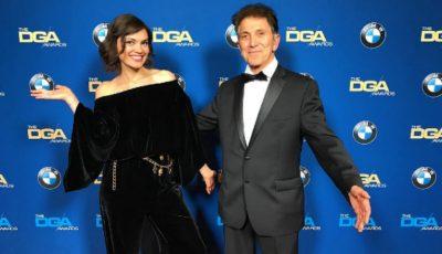 """Moldoveanca Silvia Busuioc va juca în serialul de comedie """"VEEP"""""""
