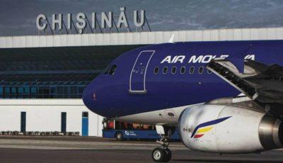 Cine este autorul alertei cu bombă de la Aeroportul Chișinău