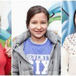 Foto: LG a adus Crăciunul și circul mai aproape de copiii din școlile-internat